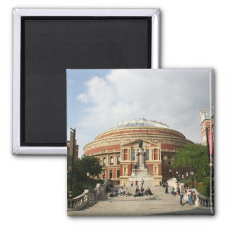 Albert royal Hall, Londres Aimant