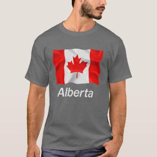 Alberta - T-shirt foncé de base