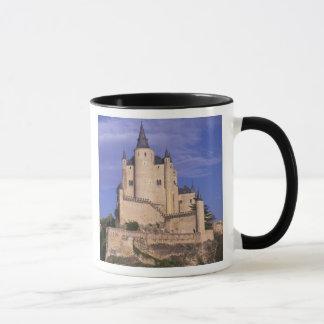 Alcazar, Ségovie, Castille Léon, Espagne, l'UNESCO Mug