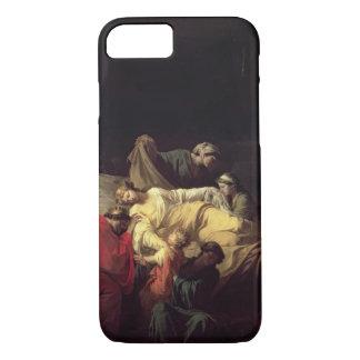 Alcestis se sacrifie pour sauver son annonce de coque iPhone 7