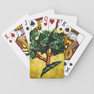 Aldrichs 2 cartes de jeu standard cartes à jouer
