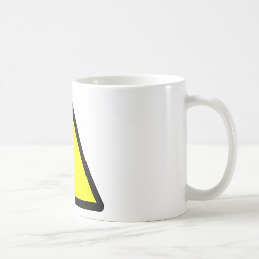 Alerta Mug À Café