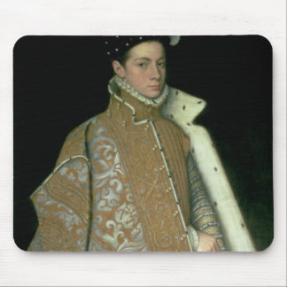Alessandro Farnese, un plus défunt gouverneur de P Tapis De Souris