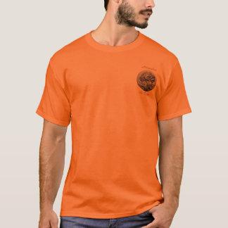 Alexandre la grande chemise t-shirt