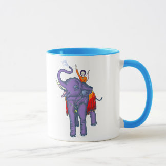 Alexandre le grand, junior mug