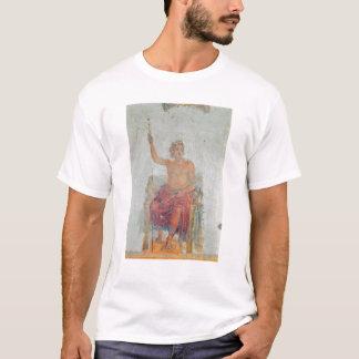 Alexandre le grand, probablement comme Zeus T-shirt