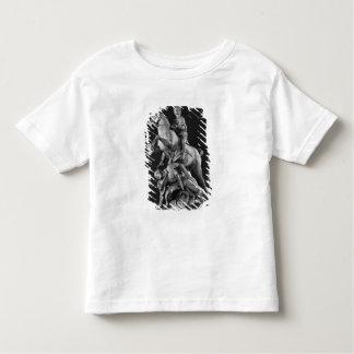 Alexandre victorieux, après 1683 t-shirt pour les tous petits