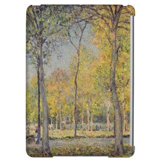 Alfred Sisley | le Bois de Boulogne