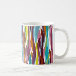 Algue abstraite mug