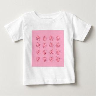 Algues ROUGE-ROSE. T-shirts et plus
