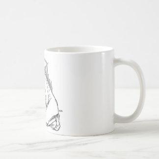 Alice au pays des merveilles 4 mug blanc
