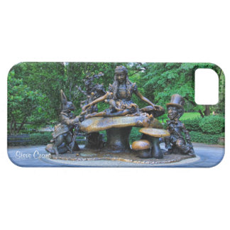 Alice au pays des merveilles - Central Park NYC Coque Barely There iPhone 5