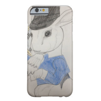 Alice au pays des merveilles coque iPhone 6 barely there