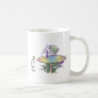 Alice au pays des merveilles tasse