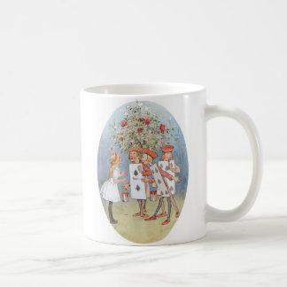 Alice au pays des merveilles mug