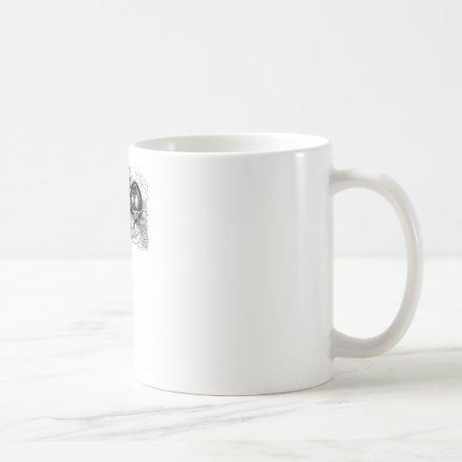 Alice au pays des merveilles mugs