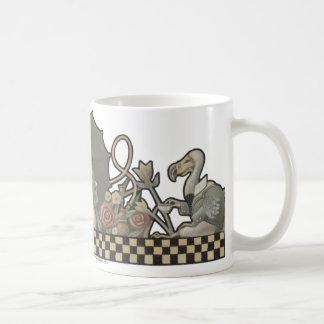Alice au pays des merveilles tasse de 11 onces par