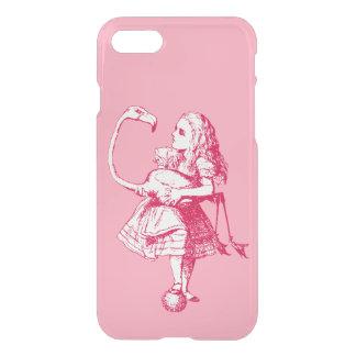 Alice personnalisable au pays des merveilles coque iPhone 7