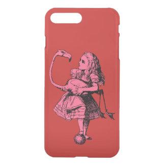 Alice personnalisable au pays des merveilles coque iPhone 7 plus