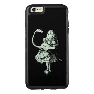 Alice personnalisable au pays des merveilles coque OtterBox iPhone 6 et 6s plus