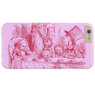 Alice vintage au pays des merveilles coque barely there iPhone 6 plus
