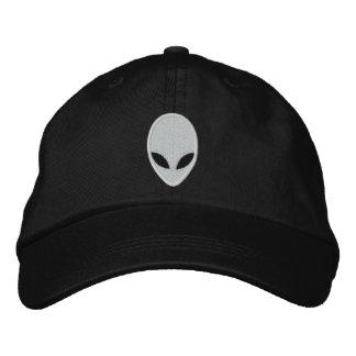 Alien Casquette Brodée
