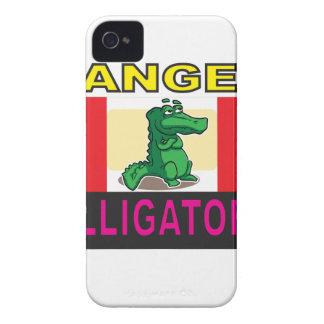 aligators de danger coque iPhone 4