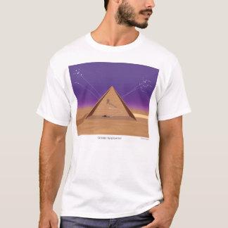 Alignement cosmique - le T-shirt des hommes