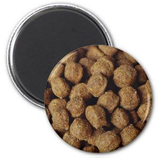 Aliments pour chiens magnets pour réfrigérateur