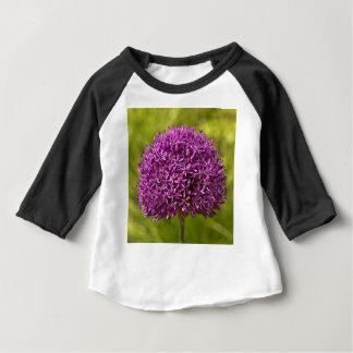ALIUM rose vif T-shirt Pour Bébé