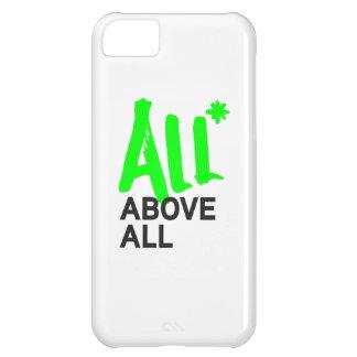 All* surtout coque iPhone 5C
