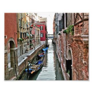 Allée de Venise Art Photographique