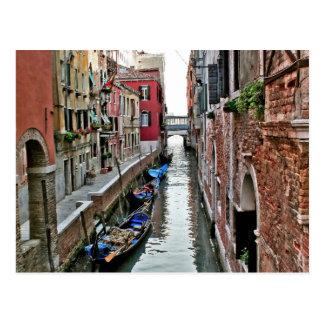 Allée de Venise Carte Postale