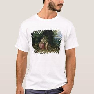 Allégorie de l'abondance t-shirt