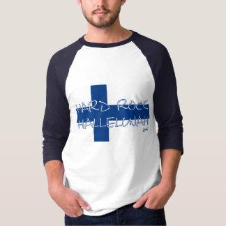 Alléluia de hard rock t-shirts