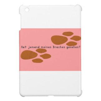 Allemand - dragon coque iPad mini