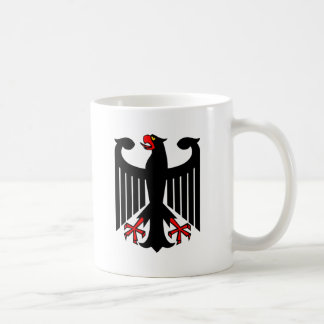 Allemand Eagle Mug