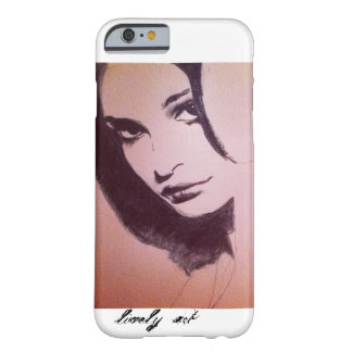 Allende Coque iPhone 6 Barely There