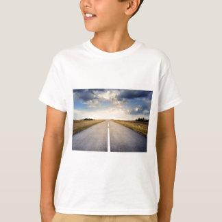 Allez pour lui t-shirt