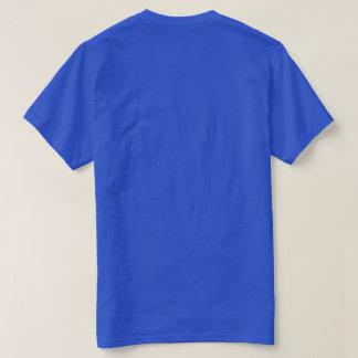 #AllForOssoff local et vocal -- BLANC T-shirt