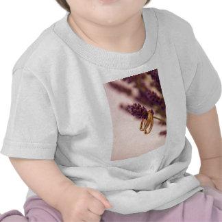 Alliances accrochantes t-shirts