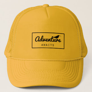 Aloha aventure casquette