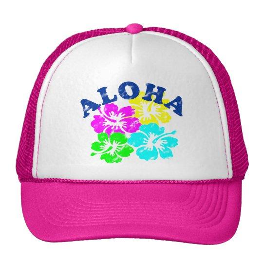 Aloha casquette