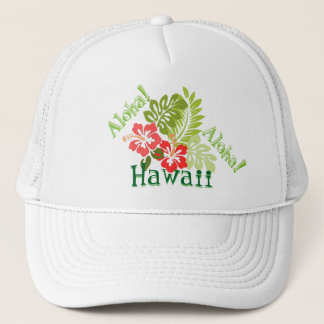 Aloha casquette de camionneur d'Hawaï ! (Ver. 2,0)