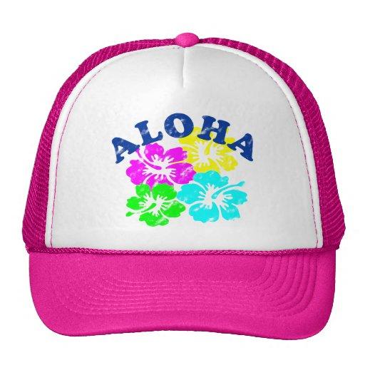 Aloha chapeau casquette