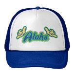 Aloha chapeau casquettes de camionneur
