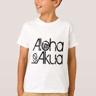 Aloha le KE Akua - Dieu est amour T-shirt