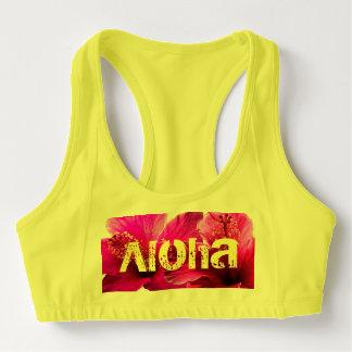 Aloha sport brassière