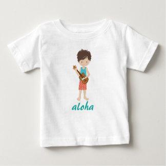 Aloha T-shirt Pour Bébé