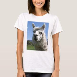 Alpaga d'Alice T-shirt